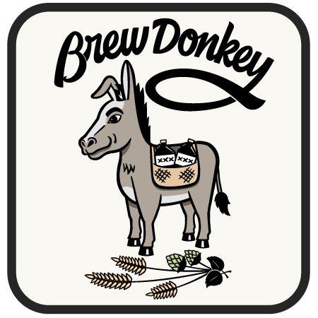 brewdonkey_logo