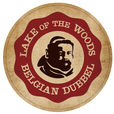 Lake of the Woods Belgian Dubbel Now Available