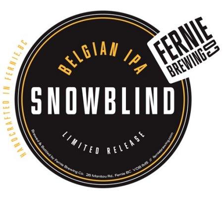 Fernie_Snowblind_Label