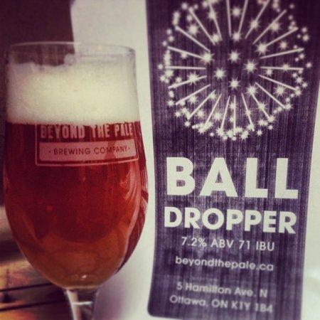 beyondthepale_balldropper
