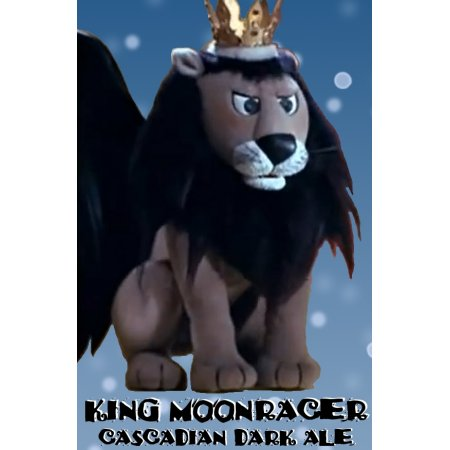 F&M Brewery Announces King Moonracer Cascadian Dark Ale