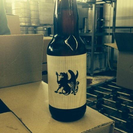 Griffin Gastropub and Sawdust City Release a Pair of Exclusive Beers