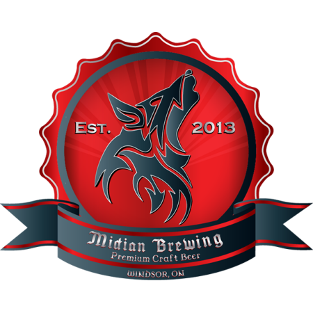 Midian Brewing Launching Next Year in Windsor