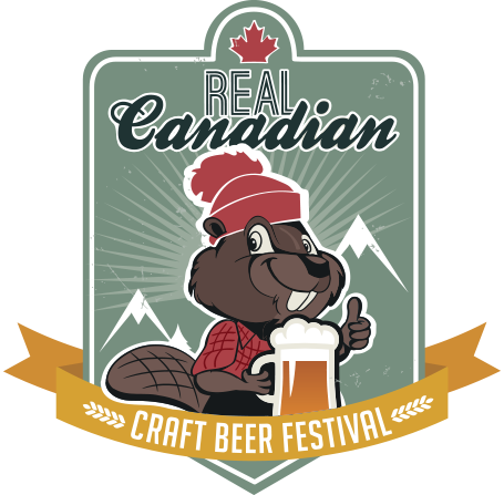 Real Canadian Craft Beer Festival Announced for April in Niagara Falls