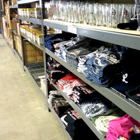 Toronto Brewing Co. & Mom 'n' Hops Partner on Ontario Craft Beer Merchandise Shop