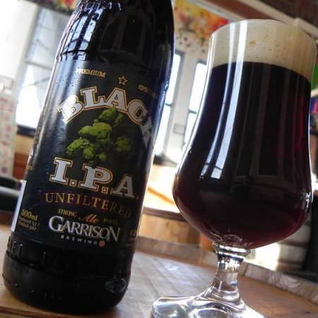 Garrison Black IPA Returns for a Limited Release