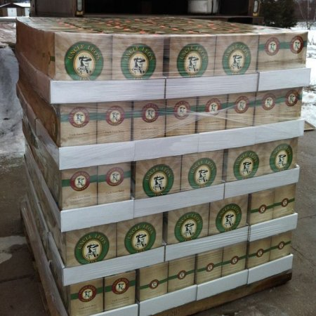 Uncle Leo's IPA Available Soon at NSLC