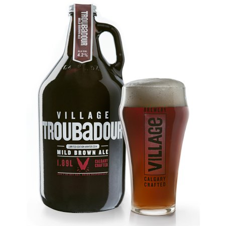 Village Brewery Announces Recall of Defective Growlers