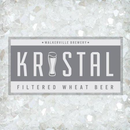 Walkerville Brewery Kicks Off 2014 Seasonal Series with Kristal Filtered Wheat Beer