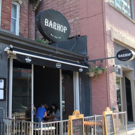 Toronto's Bar Hop Launching Monthly Hop Talk Series Next Week