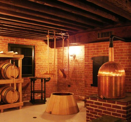 Black Creek Historic Brewery Announces Specialty Beer Schedule for 2015