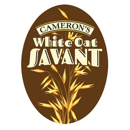 Cameron's Continues Draught-Only Series With White Oat Savant