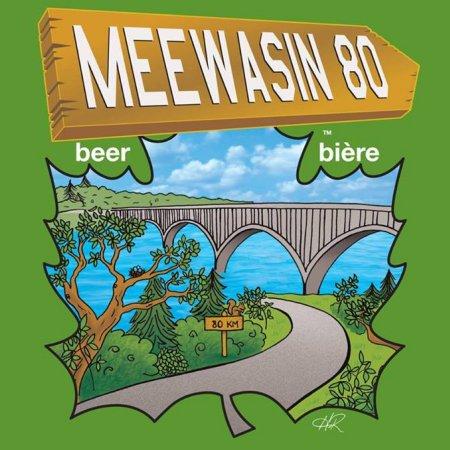 Prairie Sun Releasing Fundraising Beer for Meewasin Trail