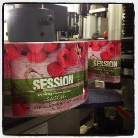 Session Toronto & The Local 7 Beer Bar Collective To Release Collaborative Beer