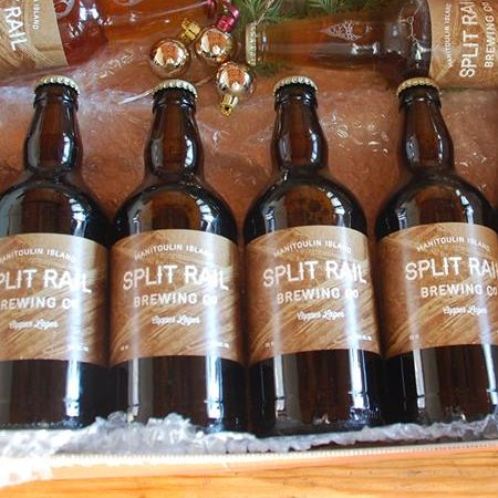 Split Rail Brewing Announces Location & Plans for Summer 2015 Opening