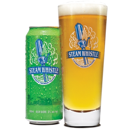 Steam Whistle Dropped from Rogers Centre Beer Concessions
