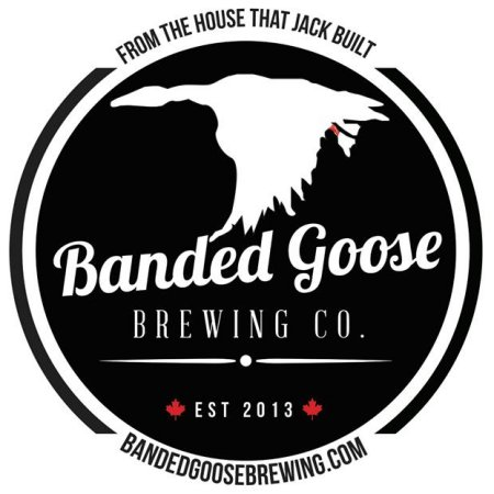 Banded Goose Brewing Now Pouring at Jack's Gastropub in Kingsville