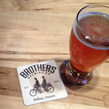 brothersbrewing_glassandcoaster