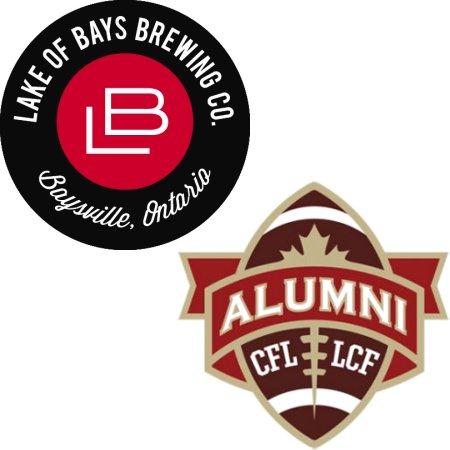 Lake of Bays and CFL Alumni Association End Partnership