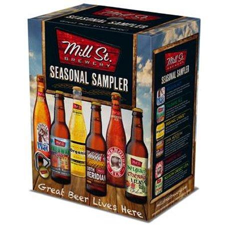 Mill Street Announces Details of Summer 2014 Sampler Pack