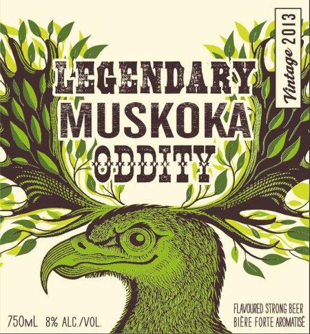 Muskoka Brewery Brings Back Spring & Summer Seasonals