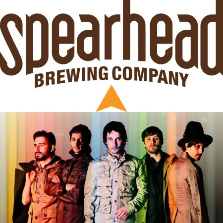 Spearhead & Sam Roberts Band Announce Collaborative Beer