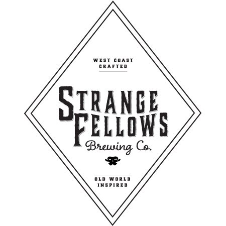 Strange Fellows Brewing Under Construction in East Vancouver