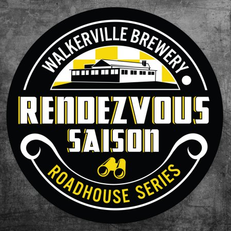 Walkerville Brewery Launches Roadhouse Series With Rendezvous Saison