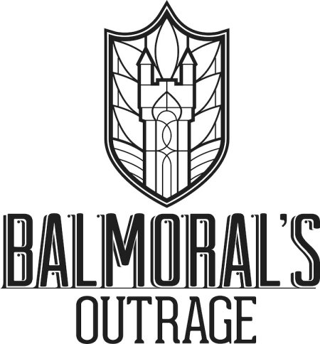 Sawdust City Balmoral's Outrage to be Available Exclusively at Brewer's Backyard