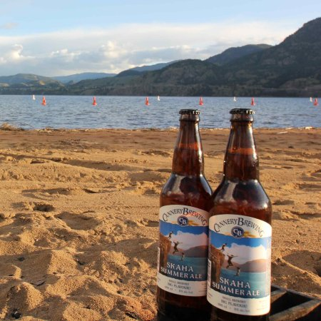 Cannery Brewing Announces Full Release Details for Skaha Summer Ale