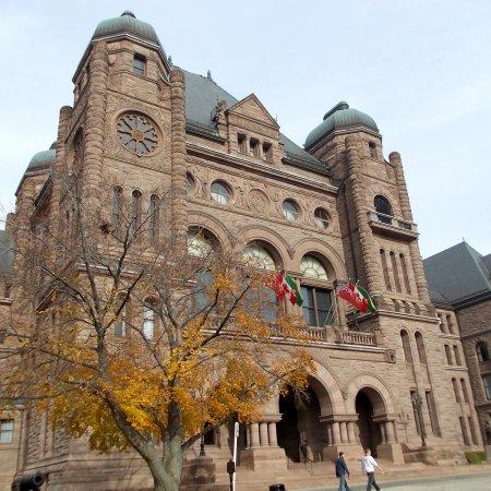 """Ontario Government Budget for 2019 Promises More """"Choice & Convenience"""" for Beer Consumers"""