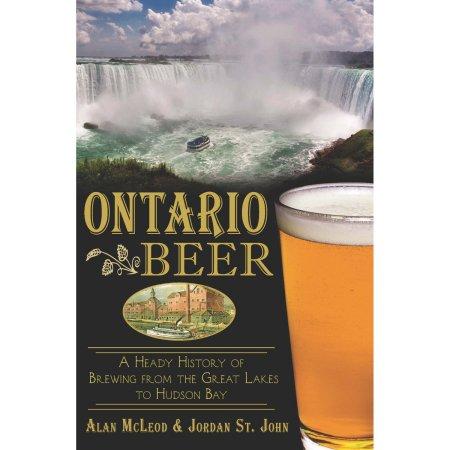 """Ontario Beer"" by Alan McLeod & Jordan St. John Released Today"