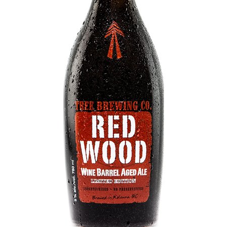 Tree Brewing Launches RAW Series & Releases New Edition of Redwood