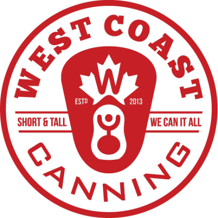 West Coast Canning Offers Mobile Canning Service to B.C. Breweries
