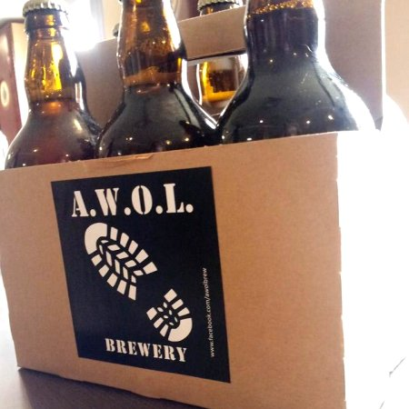 A.W.O.L. Brewery Aiming to Open This Fall in New Brunswick