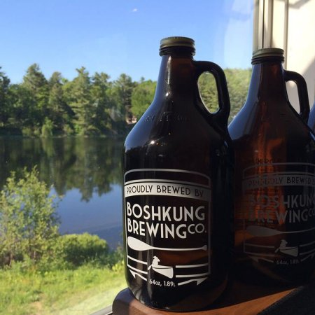 Boshkung Brewing Expanding to Former Beer Store in Minden