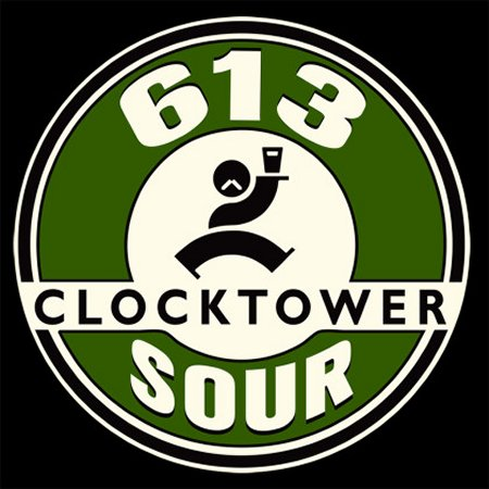 Clocktower Brew Pub Continues Summer Series with 613 Sour Ale
