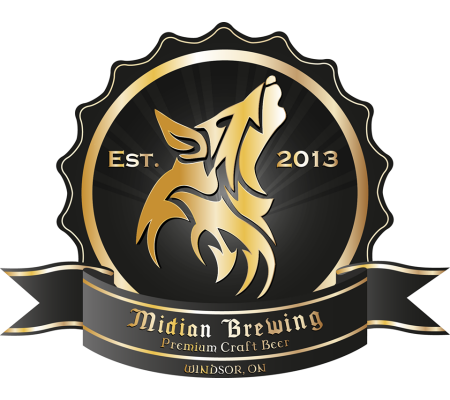 Midian Brewing Running Kickstarter Campaign to Raise Funds for Retail Store
