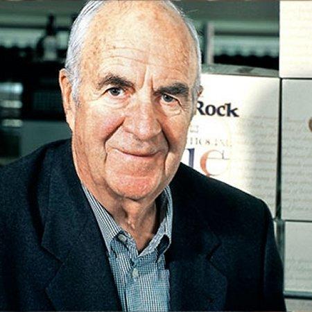 Big Rock Founder Ed McNally Dies at 89