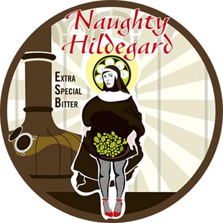Driftwood Brings Back Naughty Hildegard ESB
