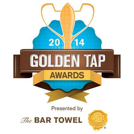 Golden Tap Awards 2014 Winners Announced