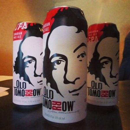 Old Tomorrow Brewing Launching This Fall in Ontario
