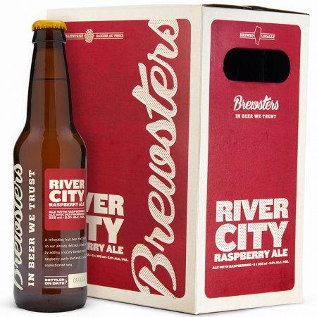 Brewsters_RiverCityRaspberryAle
