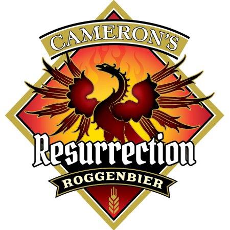 camerons_resurrectionroggenbier_logo
