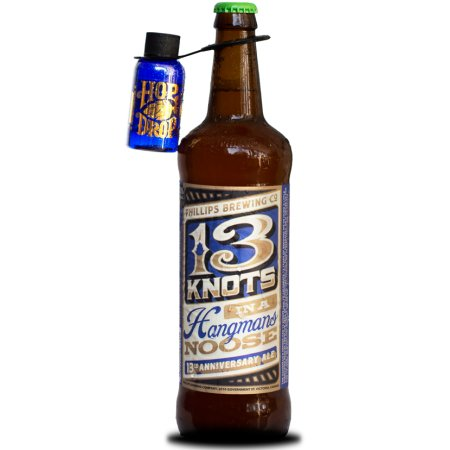 Phillips Releases 13th Anniversary Beer & Previews First Offering from Fermentorium Distillery