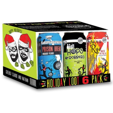 Double Trouble Releasing Holiday Loot Mixed Pack