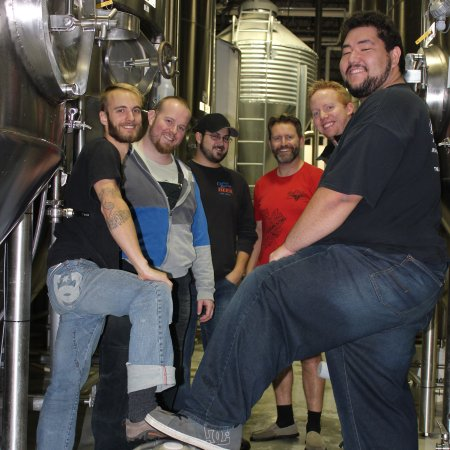 Four Okanagan Valley Breweries Team Up on Collaborative Beer for Kettle Valley Cask Series