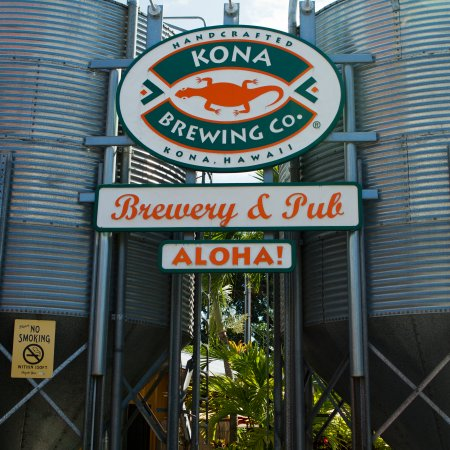 Kona Brewing Expanding Distribution to Western Canada