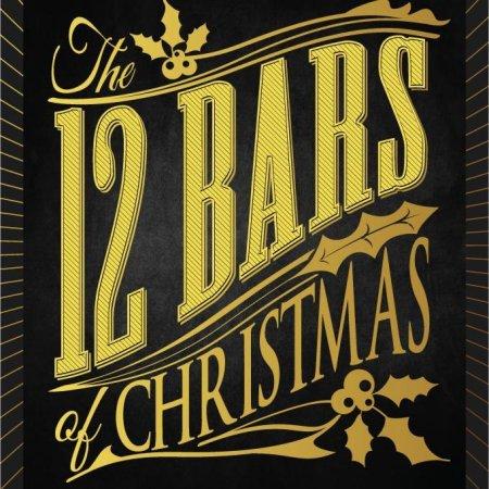 12barsofchristmas