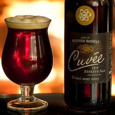 Nickel Brook Announces Release of Cuvée 2014